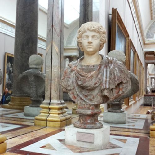 Curso História da Arte Online