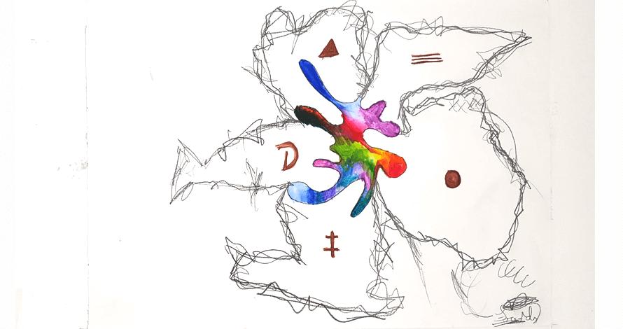 arte para crianças curso projetos artísticos desenho