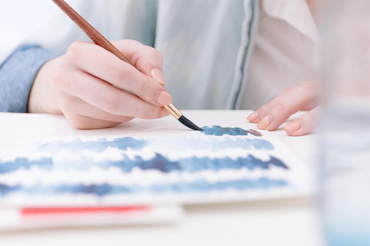 Categoria Pintura e Práticas de Atelier