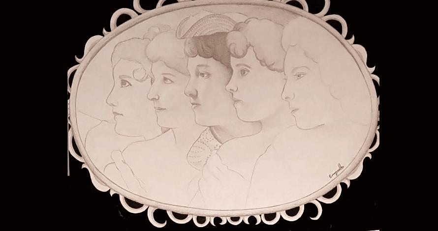 desenho criativo - Emanuelle Silva Guimarães
