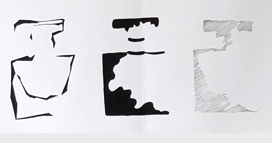 Trabalho do Aluno Pedro Carrara de Andrade - Design Gráfico